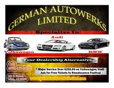 GERMAN AUTOWERKS LIMITED   #AZSEASONSMAGAZINE