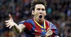 Messi ganará 16 millones netos… y, Hacienda, 20,3 millones   Bolsa Spain