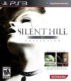 Amazon.com: Silent Hill HD Collection - Xbox 360: Video Games