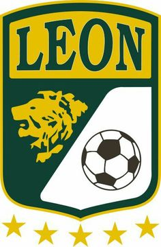 Club Leon of Mexico crest.
