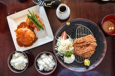 Everyone has been to Little Tokyo, and the South Bay is known as a hot bed for Japanese food in Los Angeles. But what most folks don't realize is that there's a strong Japanese food scene in the San Gabriel Valley and it's growing in quantity and quality with time.