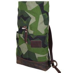Backpack №657 - Bags - Collectable Bags - Men  - Atelier de l'Armée