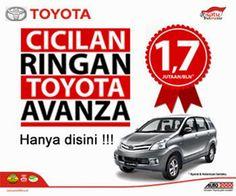 HARGA TOYOTA | Auto2000 Asia Afrika