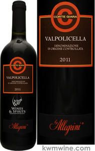 Allegrini Corte Giara Valpolicella 2011    Order Product  Bottle£ 8.75  Case (6 Bottles) - £8.13 each£ 48.75 White Wine, Red Wine, Online Wine Shop, Wonderful Picture, Wine And Spirits, Wines, Alcoholic Drinks, Bottles, Store