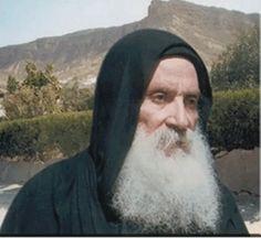 Père Matta El Maskine