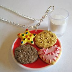 Hey, I found this really awesome Etsy listing at http://www.etsy.com/listing/116277512/cookies-and-milk-charm-necklace-food