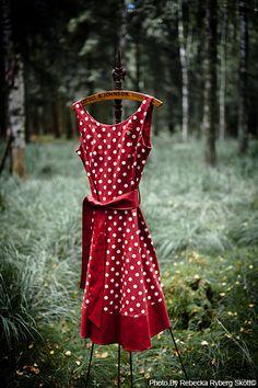 Un vestido para alguna chica de cordialidad