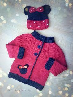 Minnie Mouse, Crochet Home Decor, News Media, Youtube, Pretty, Sweaters, Fashion, Jackets, Tutorials