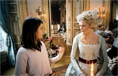 Marie Antoinette - Sofia Coppola - Movies - The New York Times