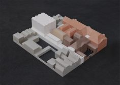 Since 1998 the Web Atlas of Contemporary Architecture Museum Cafe, Artisan & Artist, Unity In Diversity, Arch Model, Keep The Lights On, Brick Colors, Custom Made Furniture, Old Building, Red Bricks