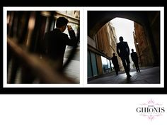 Andy & Elvina - Jerry Ghionis, Wedding Photographer