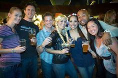 Beer, food, great times, tag yourself and your friends! #Oktoberfest Week 4 @Old World Huntington Beach — at Old World Huntington Beach.