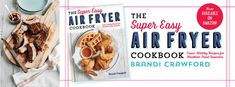 Crispy Air Fryer Fried Chicken Wings is the best quick and easy recipe that will teach you how to fry and make fried chicken in the Power XL, Nuwave, or any air fryer brand. This healthy fried chicken is also keto, low-carb, and gluten-free. Air Fryer Fried Chicken, Fried Chicken Tenders, Air Fryer Dinner Recipes, Air Fryer Recipes, Jalapeno Poppers, Cream Cheese Stuffed Jalapenos, Baked Potato Casserole, Baked Potatoes, Breakfast Casserole