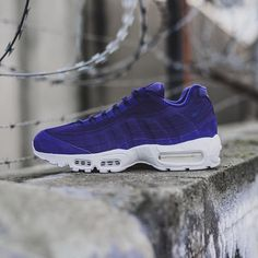 The Nike Air Max 95 X Stussy Is Launching ONLINE FRIDAY 11th DECEMBER At 10