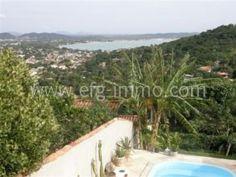 Immobilie Buzios Haus in Aussichtslage Meerblick zu verkaufen