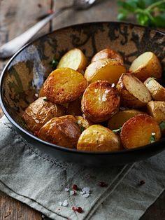 Pomme de terre au four : Recette de Pomme de terre au four - Marmiton  > 500g de PDT : 10pp (2pp les 100g)