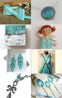 Winter finds by Natasha on Etsy--Pinned with TreasuryPin.com