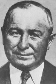 "Johnny Torrio, from Brooklyn, became the mob boss of Chicago after he arranged the killing of his uncle-through-marriage ""Big Jim"" Colosimo.    Torrio brought Al Capone out to Chicago, and handed his empire to Capone after several attempts on Torrio's life."