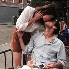 """""""I am committed to date my husband again. I will take it as a new opportunity for us. I hope I can keep my expectations low and my hope for the best high."""" JCSG"""