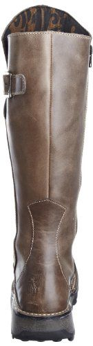 Fly London Women's Mol Leather Boots - Buy New: £79.99 - £135.00 (On sale from £ 145.00)[UK & Ireland Only]