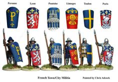 Medieval World, Medieval Armor, Medieval Fantasy, Warhammer Figures, Warhammer Fantasy, Army History, Crusader Knight, Fantasy Figures, Landsknecht