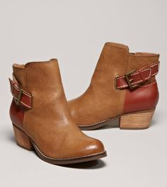 Each And Every Day Bootie