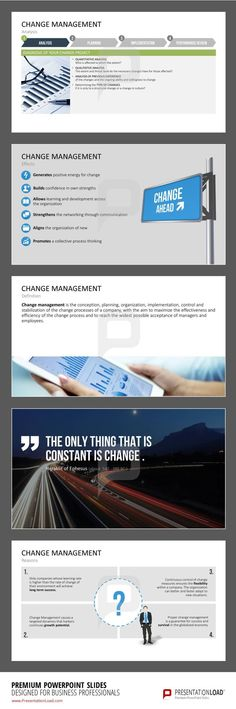 Change Management is not a novelty on the management level, but a - change management plan template