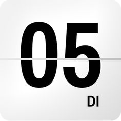 Zwischenetappe: Noch 19 Tage bis Weihnachten. Sie sind auf einem guten Weg … Flip Clock, Home Decor, Days Until Christmas, Interior Design, Home Interior Design, Home Decoration, Decoration Home, Interior Decorating