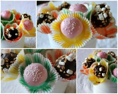 swanky::chic::fete: easy easter treats