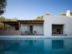 Formentera Luxury Villas: Can Nick