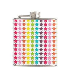 ==>Discount          Rainbow Colors Star Pattern Hip Flask           Rainbow Colors Star Pattern Hip Flask so please read the important details before your purchasing anyway here is the best buyDiscount Deals          Rainbow Colors Star Pattern Hip Flask Here a great deal...Cleck link More >>> http://www.zazzle.com/rainbow_colors_star_pattern_hip_flask-256590254620895854?rf=238627982471231924&zbar=1&tc=terrest