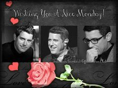 Good morning and welcome to a brand new week. Thanks @carotje1987 for our Monday morning hello #sebsoloalbum #teamseb #sebdivo #sifcofficial #ildivofansforcharity #sebastien #izambard #sebastienizambard #ildivo #ildivoofficial #sebontour #singer #band #musician #music #concert #composer #producer #artist #french #handsome #france #instamusic #amazingmusic #amazingvoice #greatvoice #tenor #teamizambard