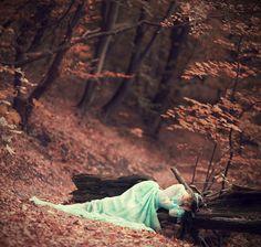 sleeping beauty by Maryna Khomenko on 500px