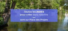 Retrouvez, comparez et contactez l'aide à la création d'entreprise en Essonne. Nous mettons en relation porteurs de projets et professionnels.