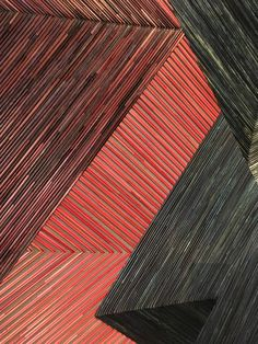 Sarah J. Loecker : 14 highlights of the Kunsthaus Graz- Textile exhib. Living In Europe, Mirror Mosaic, Central Europe, African Art, Textile Art, Really Cool Stuff, Highlights, Textiles, Austria