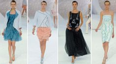 chanel by karl lagerfeld 2012 - Google Search