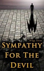$25 Amazon Gift Card from the author of Sympathy for the Devil #booktour