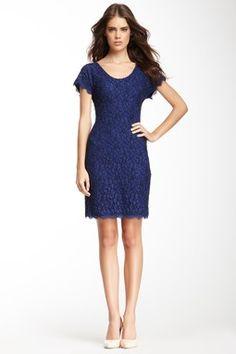 HauteLook | Dresses: DVF Wanda Lace Dress