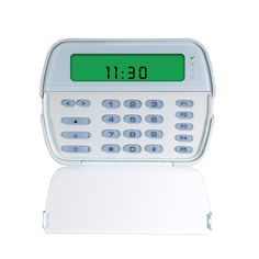 #DSC PowerSeries 64 Zone #LCD Picture Icon Keypad