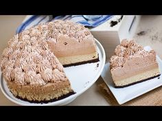 Triple Coffee Cheesecake - Tatyanas Everyday Food