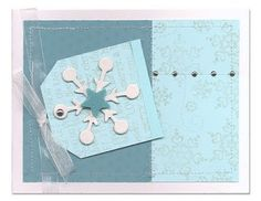 Tinkerin' - CTMH Cards