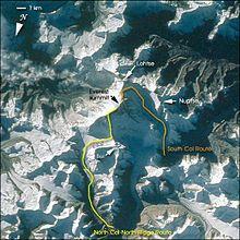 Anexo:Fallecidos en el Monte Everest - Wikipedia, la enciclopedia libre
