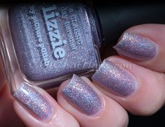 piCture pOlish Lizzie | ChitChatNails