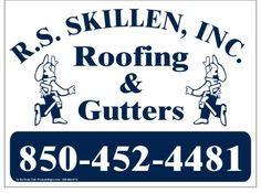 10 Best Yard Signs for Roofing, Gutters, Siding Contractor ...