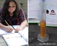 Exploring Creation with chemistry and physics from Apologia