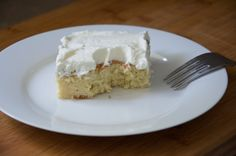 Gojee - Tres Leches Cake by Dula Notes
