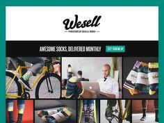 Wesell Socks