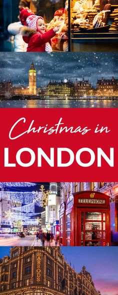If you're heading to London in December I've created a list of the most amazing things to do in London during the Christmas season. Christmas in London is magical! Travel Tips Tips Travel Guide Hacks packing tour London Christmas, Christmas Travel, Holiday Travel, Christmas Holiday, Christmas Vacation, Christmas Markets, London Winter, Magical Christmas, Family Holiday