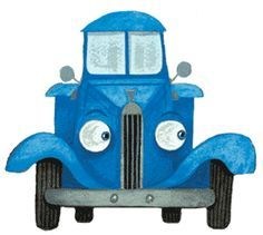 little blue truck book images - Google Search