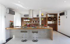 cozinha apartamento cobertura - Pesquisa Google